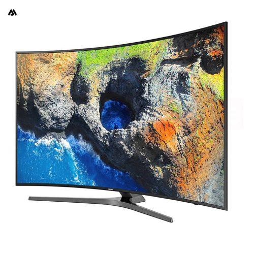 تلویزیون ال ای دی سامسونگ 55 اینچ مدل 55MU7995