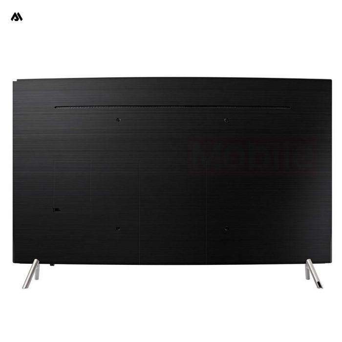 تلویزیون ال ای دی سامسونگ 55 اینچ مدل 55MU8995
