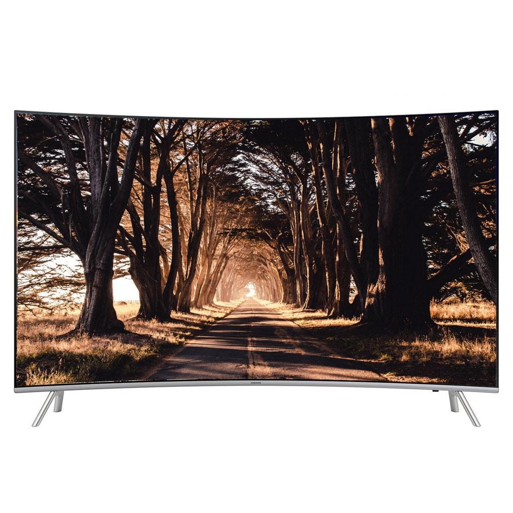 تلویزیون سامسونگ 55 اینچ مدل 55NU8950