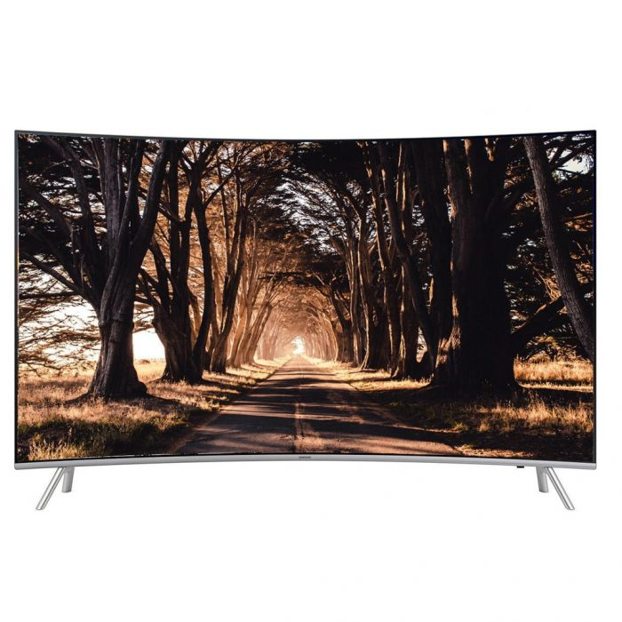 تلویزیون سامسونگ 65 اینچ مدل 65NU8950