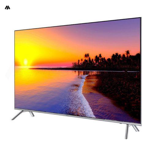 تلویزیون سامسونگ 75 اینچ مدل 75NU8900