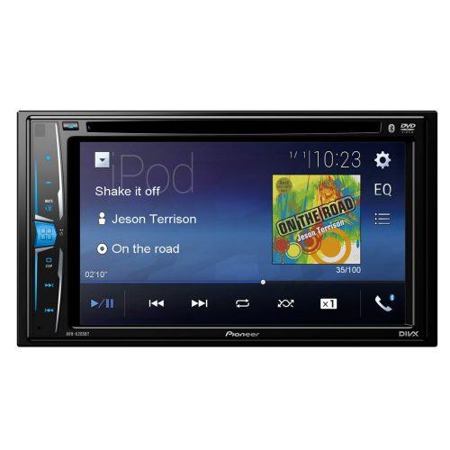 پخش کننده خودرو مدلAVH-A205 BT