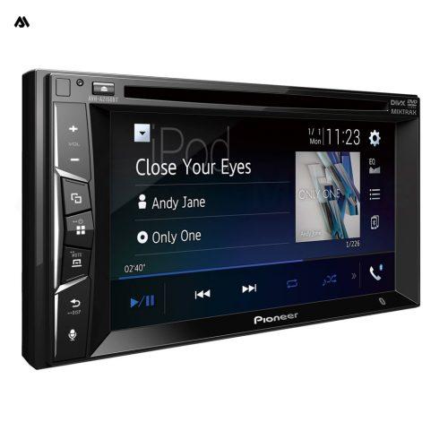 پخش کننده خودرو مدلAVH-A2150 BT
