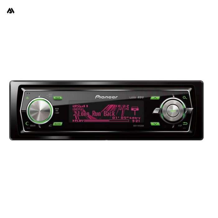 پخش کننده خودرو مدلDEH-9450UB