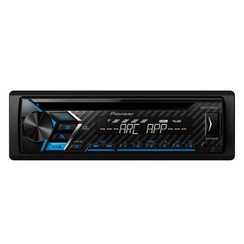 پخش کننده خودرو مدلDEH-S1052UB