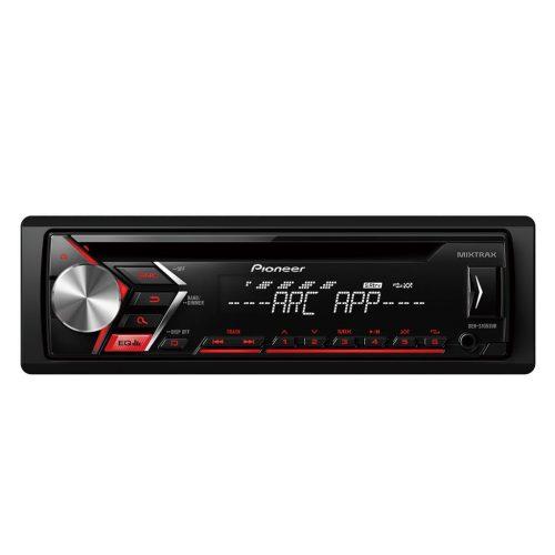پخش کننده خودرو مدلDEH-S1053UB