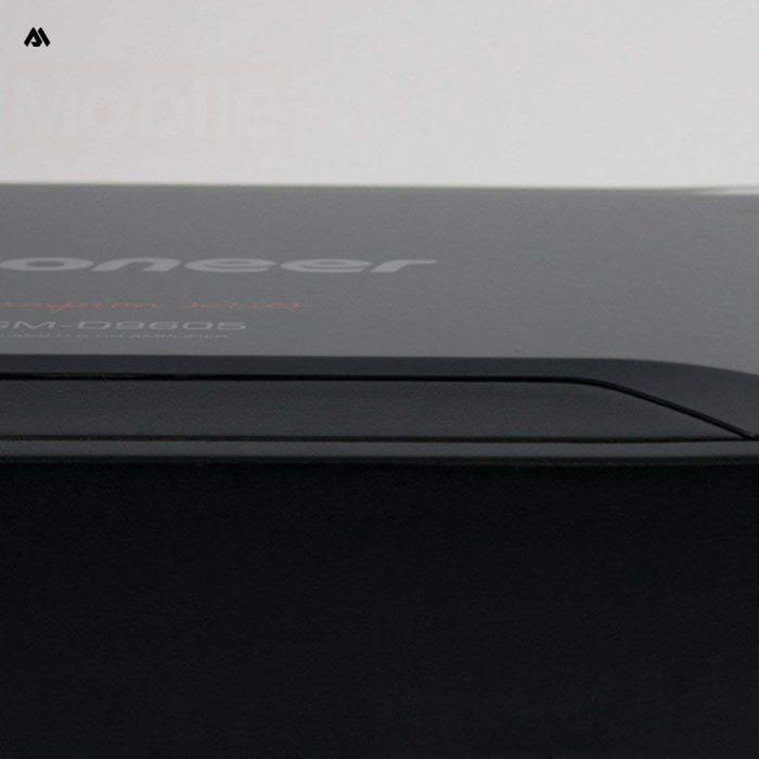 آمپلی فایر مدل GM D9605