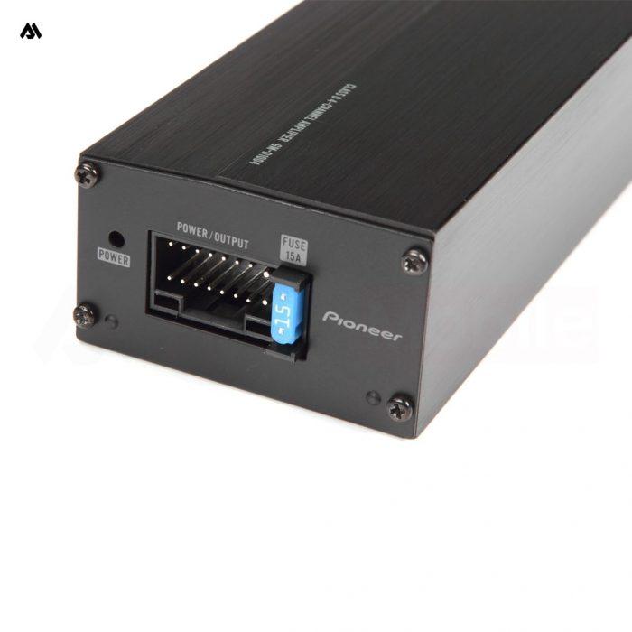 آمپلی فایر مدل Gm D1400