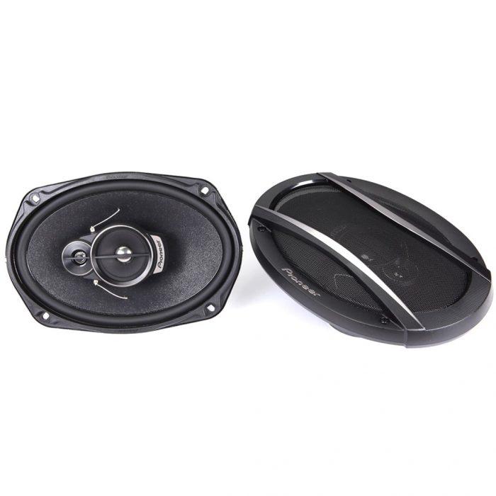 اسپیکر خودرو پایونیر مدل TS-A6966S | Pioneer TS-A6966S Car Speaker