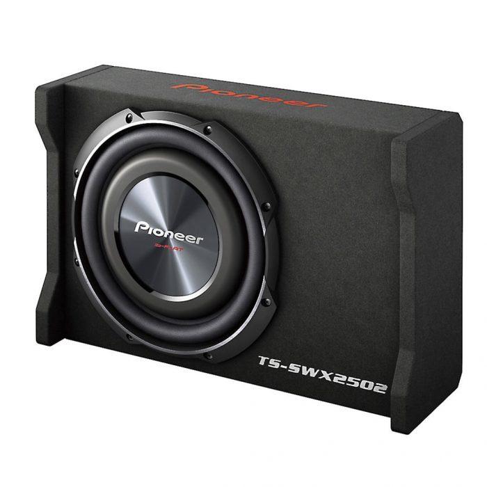 سابووفر خودرو پایونیر مدل تی اس اس دبلیو ایکس ۲۵۰۲ | Pioneer TS-SWX2502 Car Subwoofer