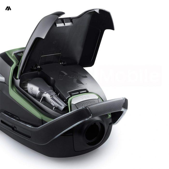 جاروبرقی آاگ مدل VX9-2-OKO