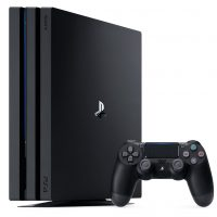 Playstation 4 Pro Region2