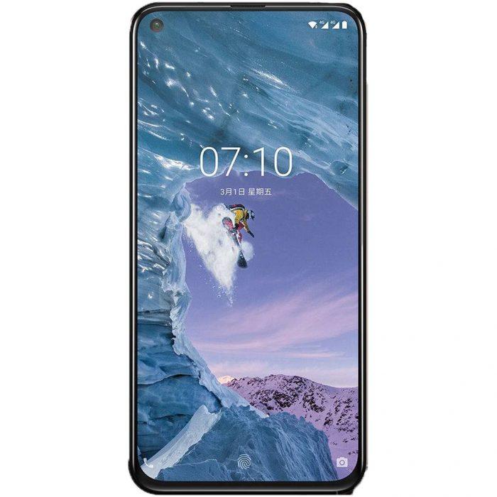 Nokia-X-71