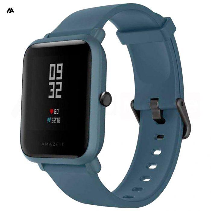 ساعت هوشمند amazfit bip lite