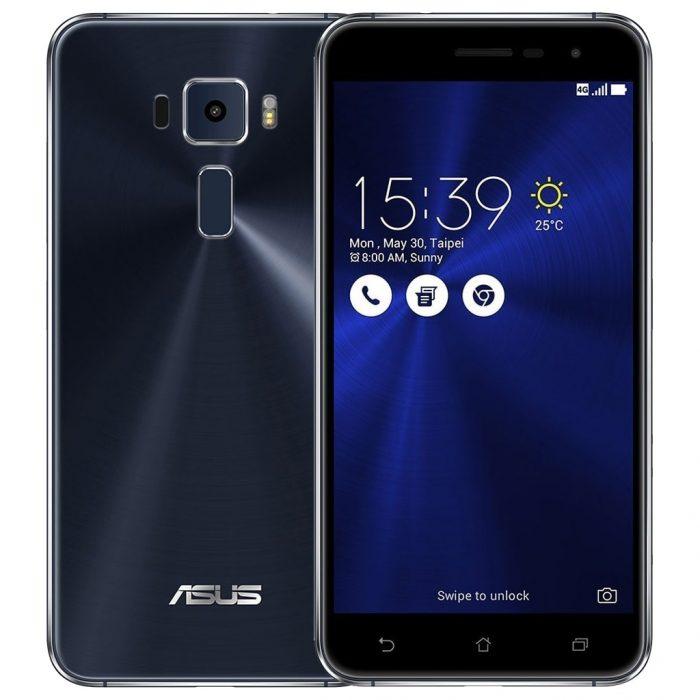 گوشی موبایل ایسوس زنفون 3 - Asus Zenfone 3 ZE552KL