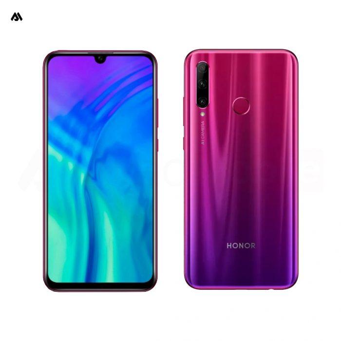 گوشی موبایل آنر مدل 20 Lite ظرفیت 128 گیگابایت