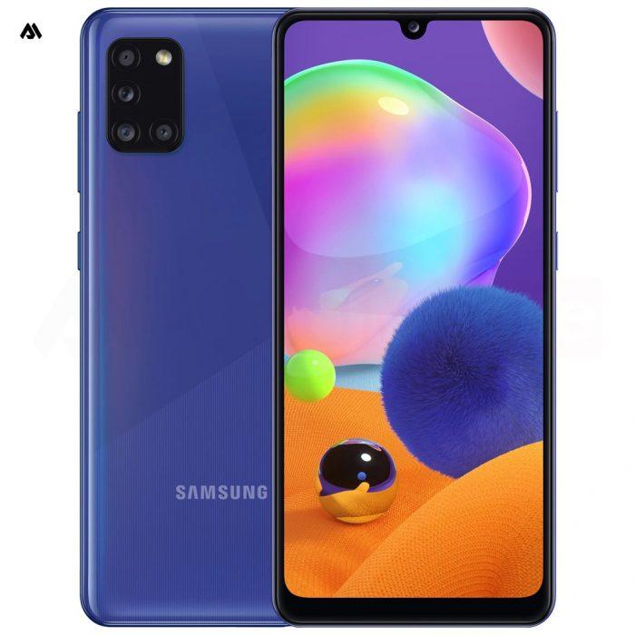 گوشی موبایل سامسونگ مدل Galaxy A31