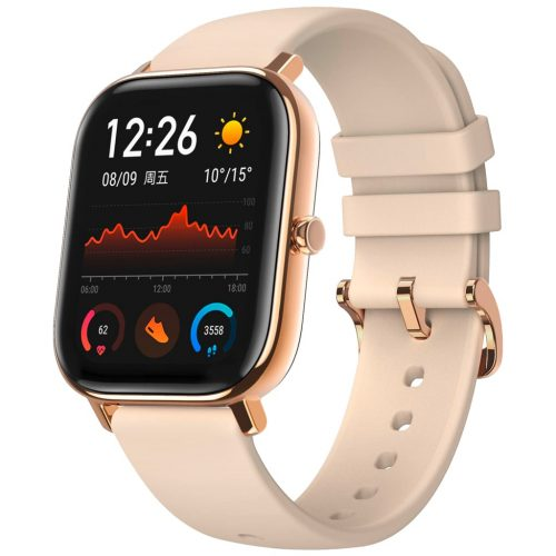 ساعت هوشمند amazfit gts