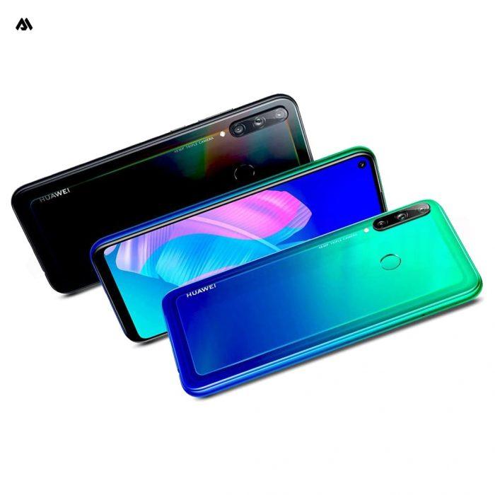 گوشی موبایل هوآوی مدل Y7P دو سیم کارت ظرفیت 64 گیگابایت