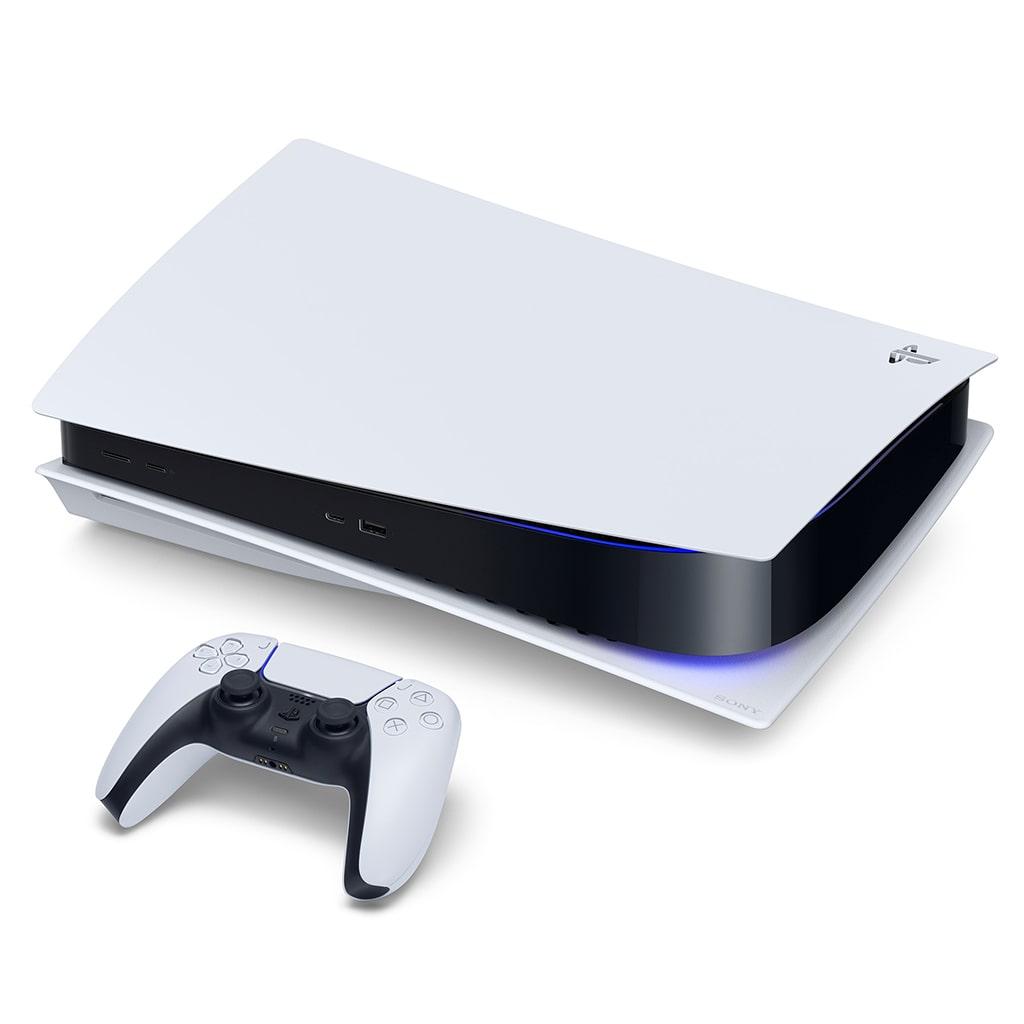کنسول بازی سونی مدل Playstation 5 ظرفیت 1 ترابایت   فروشگاه اینترنتی آراد موبایل