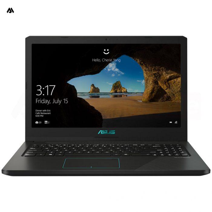 لپ تاپ 15 اینچی ایسوس مدل M570DD در فروشگاه اینترنتی آراد موبایل