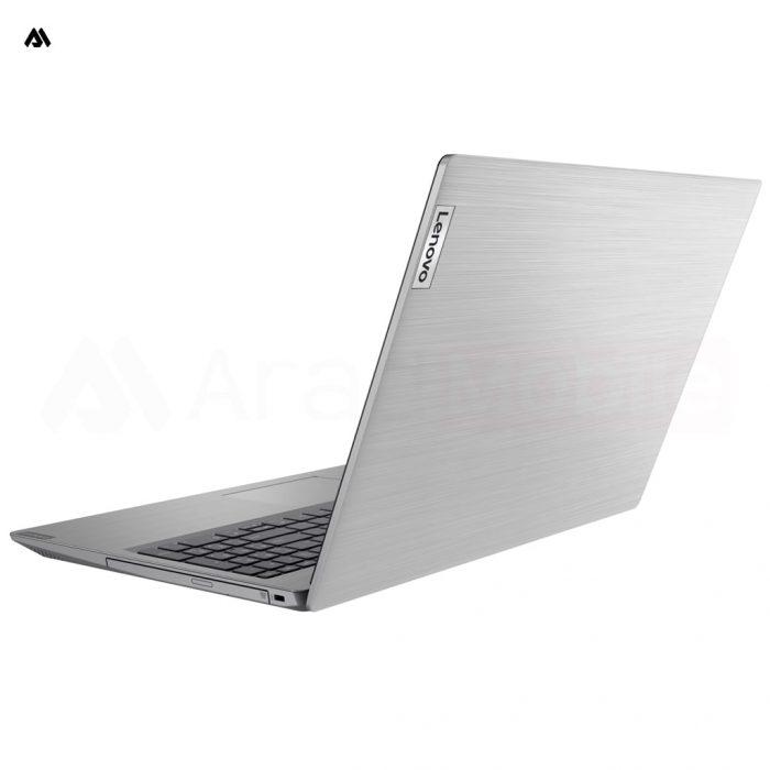 لپ تاپ لنوو مدل Lenovo ideapad-L3 با پردازنده i3-10110U با گرافیک مدل Intel UHD ، حافظه داخلی 1 ترابایت و رم 4 گیگابایت