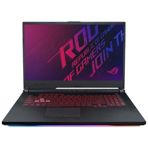 لپ تاپ ایسوس مدل Strix ROG GL512LW