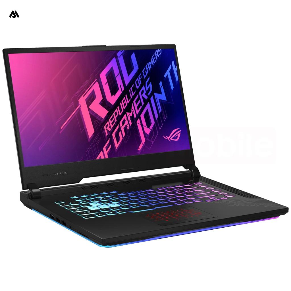 لپ تاپ ایسوس مدل Strix ROG GL512LV