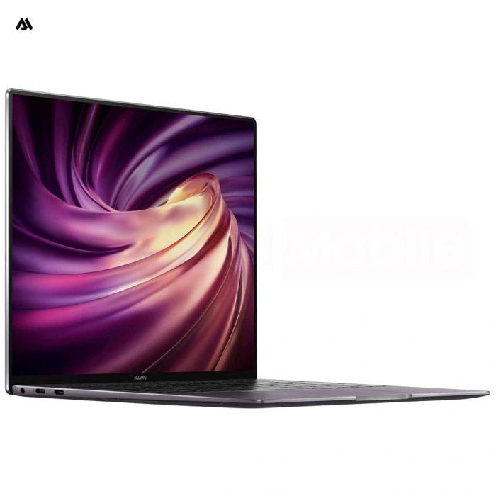 لپ تاپ لمسی هوآوی MATEBOOK X Pro Core i7 10510U 16 1T SSD MX250