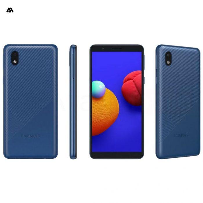 گوشی موبایل سامسونگ مدل Galaxy A01 Core دوسیم کارت با ظرفیت 16 گیگابایت