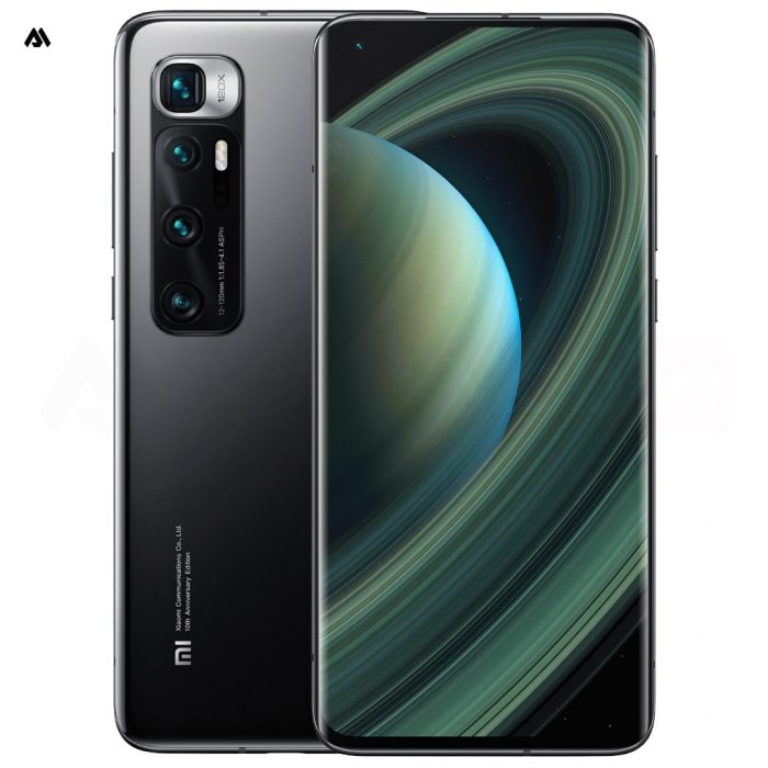 گوشی موبایل شیائومی مدل Mi 10 ultra 5G