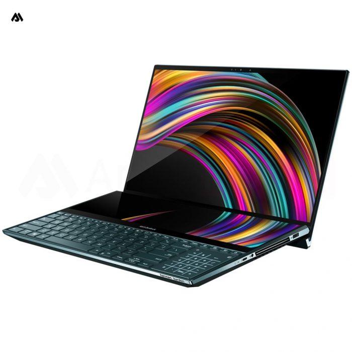 لپ تاپ 15 اینچ لمسی ایسوس مدل ZenBook UX581G