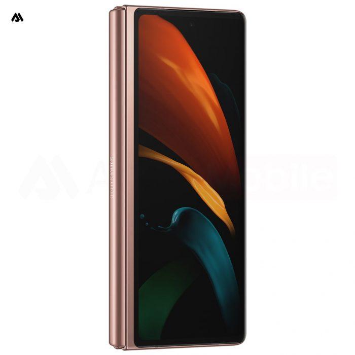 گوشی موبایل تاشو سامسونگ مدل Galaxy Z Fold2 5G
