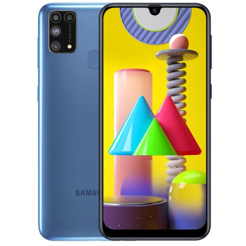 گوشی موبایل سامسونگ مدل Galaxy M31 Prime