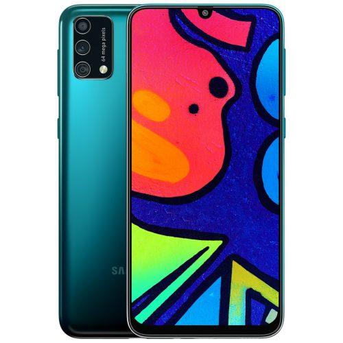گوشی موبایل سامسونگ مدل Galaxy F41