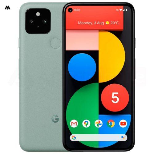 گوشی موبایل گوگل مدل Pixel 5