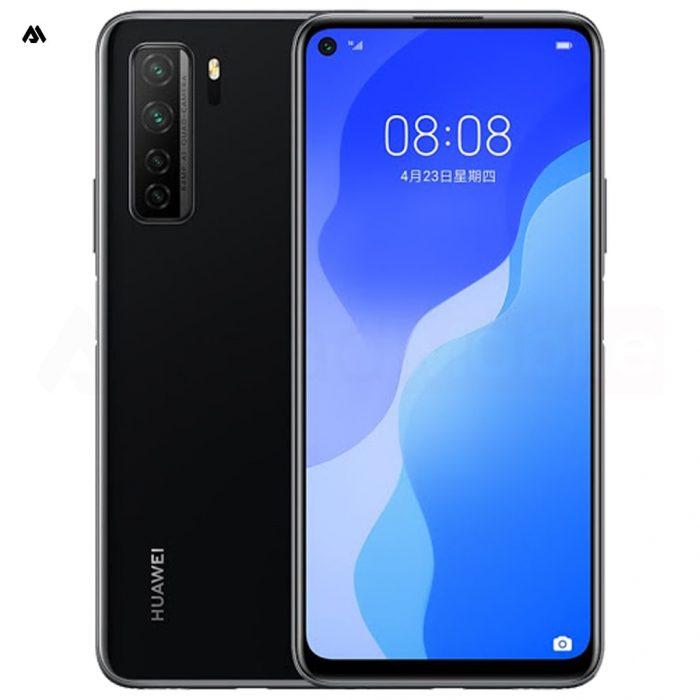 گوشی موبایل هوآوی Nova 7 SE مشکی